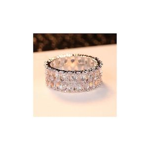 🎅🏼COMING SOON! Double Pear Eternity Band